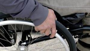 invalidité handicap